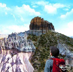 Lugares turísticos de Arequipa