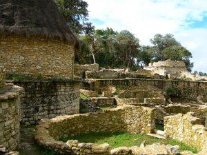 Turismo en Chachapoyas: Kuélap