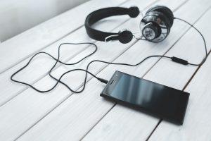 Objetos Para Tus Viajes En Bus: Audífonos con Cancelación Activa de Ruido