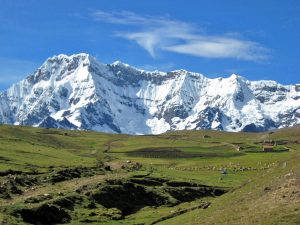 Qocha Raymi: Apu Ausangate