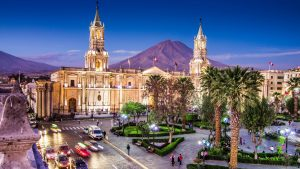 Foto Arequipa