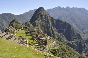 Qhapaq Ñan: Macchu Picchu