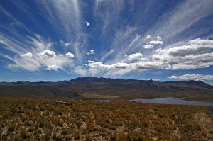 Foto Paisaje Perú