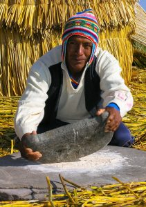 Foto de Puno