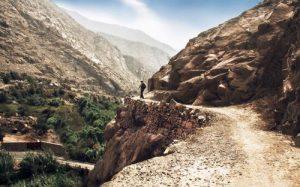 Qhapac Ñan: Camino Inca