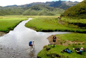 Trekking Gran Vilaya