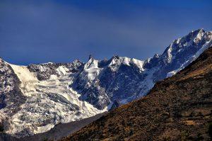 Soroche: Visitar los Andes Peruanos suele provocar altura