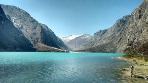 Huaraz: Lagunas de Llanganuco