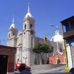 En Moquegua puedes encontrar también un buen pisco peruano