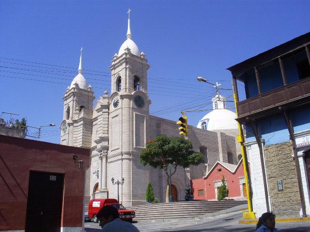 Ica es la tierra del Pisco Peruano