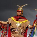 Qocha Raymi: Sapa Inca