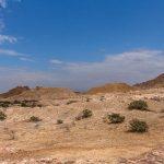 Valle de las Pirámides: Vista Panorámica