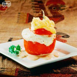 Catarata de Pillones: Rocoto Relleno, la Gastronomía de Arequipa