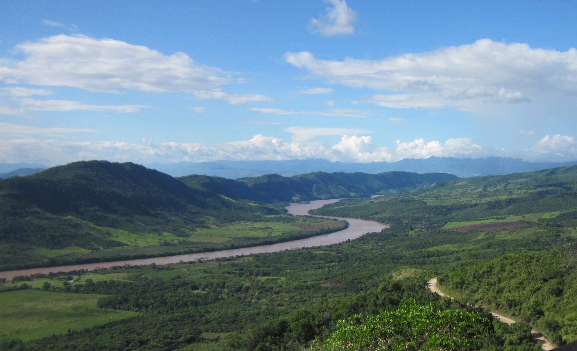 Tarapoto San Martín