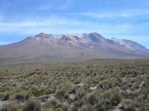 Otros destinos cerca a Cataratas de Pillones: Reserva Nacional de Salinas y Aguada Blanca