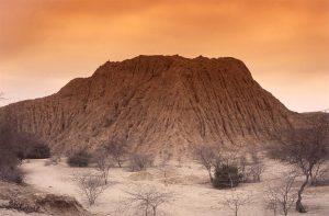 Túcume: Complejo de las Pirámides
