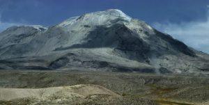 Otros destinos cerca a Cataratas de Pillones: Volcán de Ampato