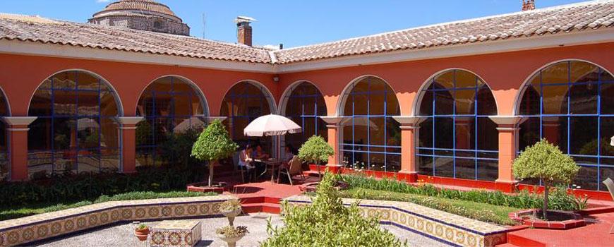 Ayacucho, Perú