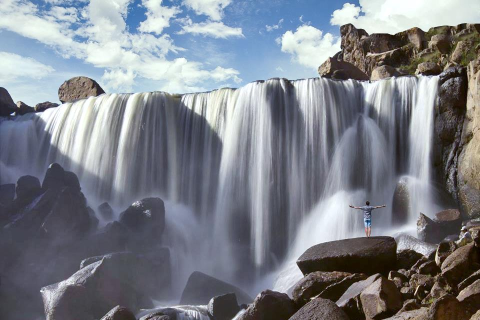 Cataratas de Pillones: Guía de viaje a esta maravilla oculta de ...