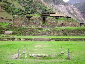 Huaraz: Ruinas de Chavin de Huántar
