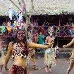 Fiesta de San Juan en Pucallpa