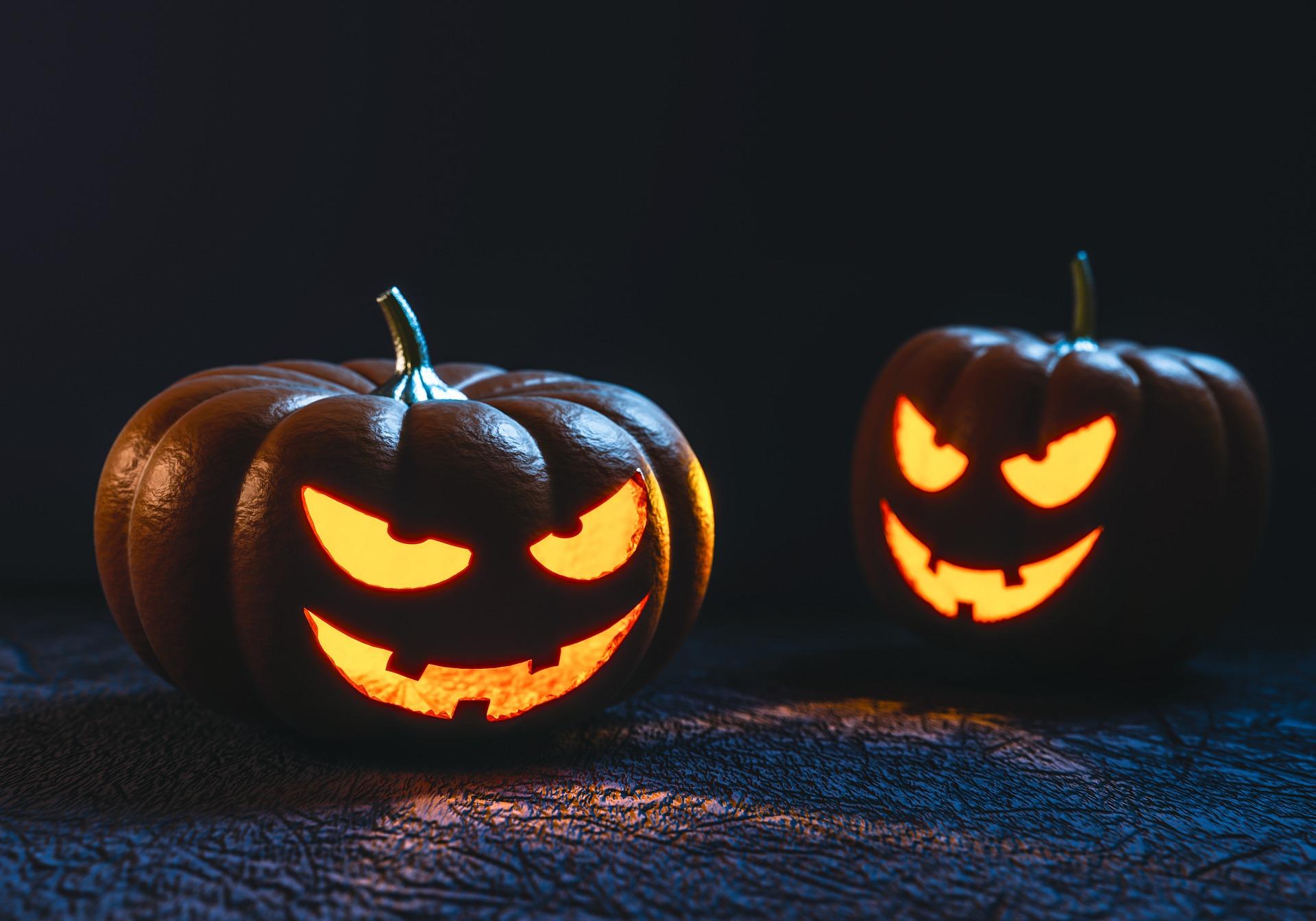 Halloween en Perú