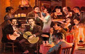 Jarana criolla, Día de la Canción Criolla