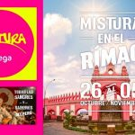 Feria gastronómica Mistura 2017, comida peruana