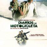 Pelítulcas para viajar: Diarios de Motocicleta