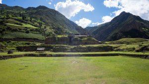 Chavin de Huantar: una opción para pasar un excelente fin de semana en Huaraz