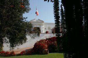 Museo Larco: uno de los mejores museos del Perú