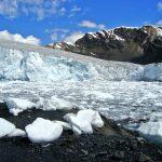 Huaraz: Glaciar Pastoruri
