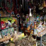 Mercado Herbolario en Chiclayo