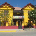Hotel la Casa de la abuela, Huancayo