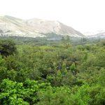 Valle de Omate, Moquegua