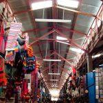 Mercado Centenario de Ayacucho