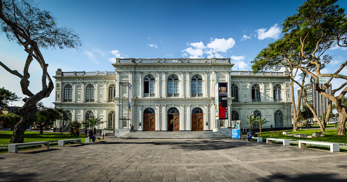 Museo de Arte Contemporáneo, uno de los mejores Museos del Perú