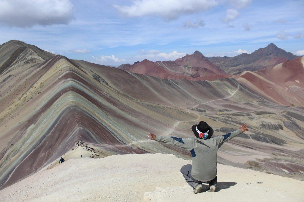 Perú- Nueva Zelanda