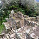 Inti Punku, Machu Picchu