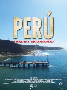 Documentales sobre Perú: Perú tesoro escondido