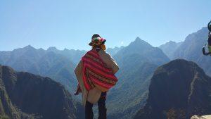 Mochilear por Perú: Aprender más de ti mismo