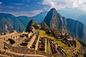 Macchu Picchu, una alternativa al verano en Perú