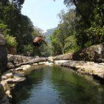 Cataratas de Parijaro: Piscina Natural Betania