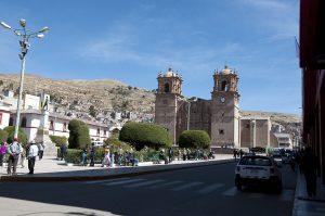 Puno: perfecto para escapar del Verano en Perú
