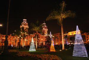 Navidad y Año Nuevo