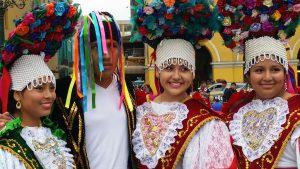 Mochilear por Perú: disfruta del calor de su gente