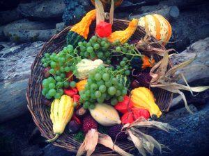 Tipos de viajero: Gourmet