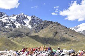 Mochilear por Perú: Disfruta de una variedad de climas