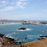 Destinos Turísticos de Perú: Balneario de Tuquillo