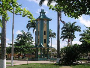 Puerto Maldonado, Capital de Madre de Dios